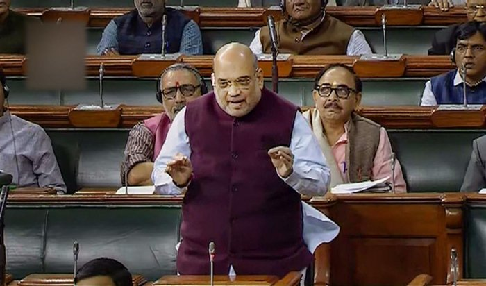 Amid demand by members for a separate law to curb mob lynching, Home Minister Amit Shah on Wednesday said in Rajya Sabha that the government has set up a committee to suggest necessary amendments in the Indian Penal Code (IPC) and Code of Criminal Procedu
