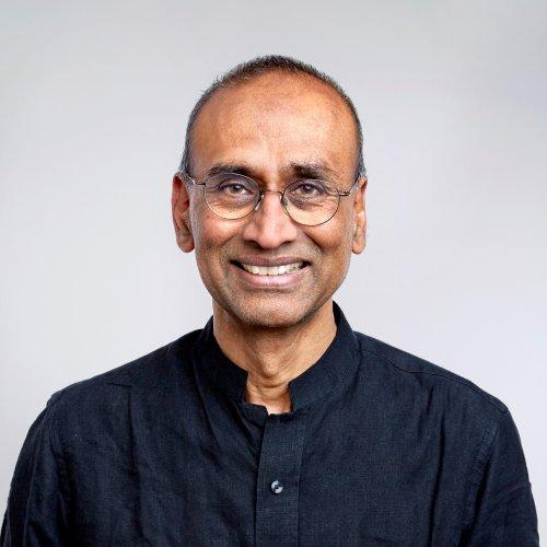 Nobel Prize winner Venkataraman Ramakrishnan. (Photo: Wikimedia Commons)