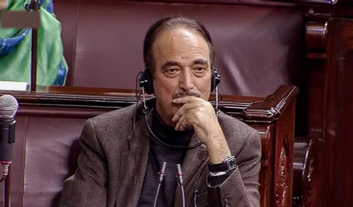 Azad said the situation in the entire country is very bad, be it the central or southern part, or even Delhi. PTI