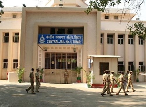 UP's Additional Director General (Jail) Anand Kumar on Thursday saidthat the state government has received a letter from Tihar jail administration to provide two hangmen.