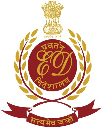 Enforcement Directorate(Photo by Wikipedia).