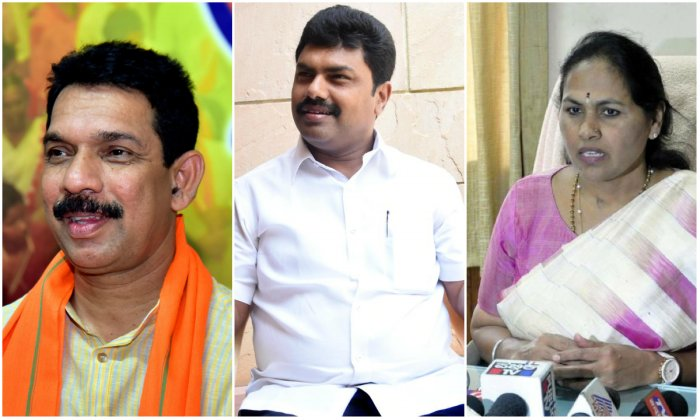 The letter was signed by 13 MPs including Karnataka BJP state president and MP Nalin Kumar Kateel, B Y Raghavendra, Shobha Karandlaje, G S Basavaraj and A Narayanaswamy.