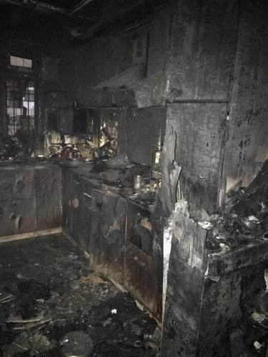 The blaze occurred days after at least 43 people were killed when a massive fire ripped through a four-storey building housing illegal manufacturing units in northDelhi's congested Anaj Mandi area.
