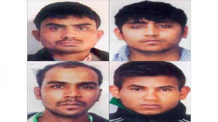 The four — Akshay, Mukesh, Pawan Gupta and Vinay Sharma — have also reduced their food intake, they added.