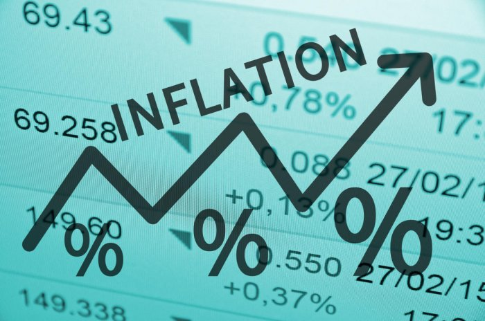 At 45.3%, food accounts for the highest weight in India's consumer price inflation basket that the RBI tracks for inflation targeting.