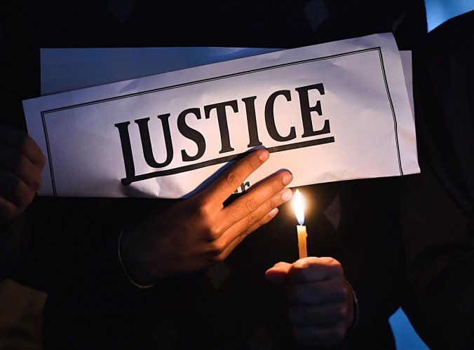 Sources said that the victim had lodged a complaint with the police a few months back accusing a youth from her locality of repeatedly raping her on the pretext of marriage. (PTI photo)