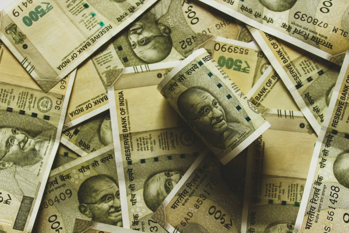 Rajendra Pawar demanded Rs 30,000 from an official of an educational institute here while promising to get it permanent registration for the current academic year, the Anti-Corruption Bureau (ACB) said in a release. Representative image/Pixabay