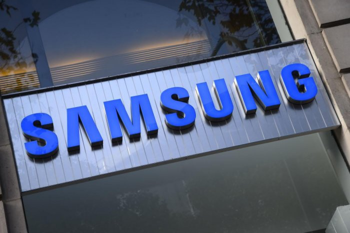 The firm issued a joint statement on Wednesday with construction affiliate Samsung C&T - which has also had executives convicted of violating union laws - acknowledging their errors. Photo/AFP