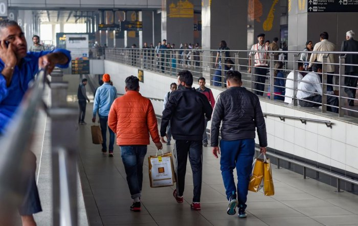 At the airside, experienced airport staff will also provide Follow-Me service to pilots to ensure seamless movement of aircraft and maintain vigil to avoid any untoward incident in dense fog situation,he said.