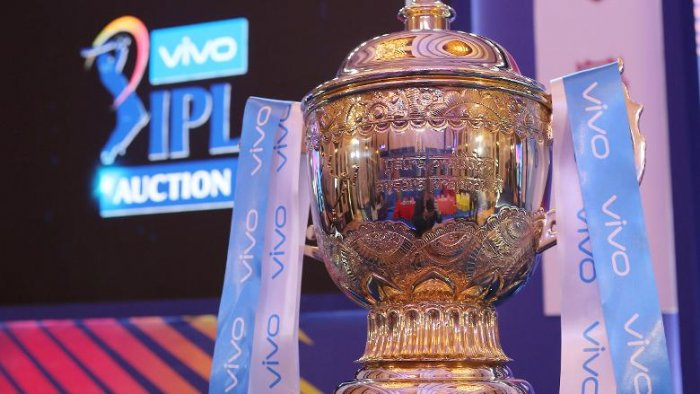 The auction will see the eight franchises bidding for 73 slots from a pool of 332 players -- 186 Indian, 143 overseas and 3 players from the Associate Nations. Photo/ipl (iplt20)