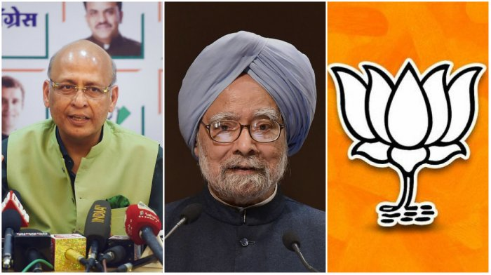 """""""There is a Liaqat-Nehru pact and there is talk of 1971. Is it comparable? What happened during Partition, is it comparable today?"""" Congress spokesperson Abhishek Singhvi said."""