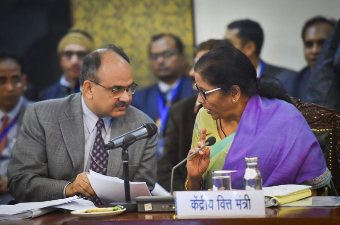However, when the issue of levy of GST on lottery came up at the 38th meeting of the Council, consensus eluded, sources said. This led to a vote being taken to decide on the issue by a majority.