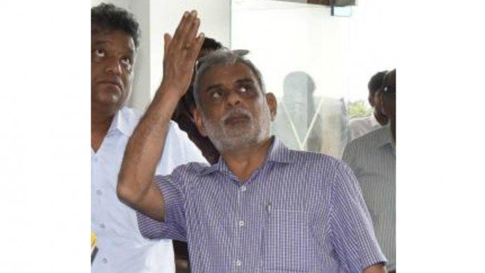Karnataka State Cricket Association (KSCA) secretary Santosh Menon