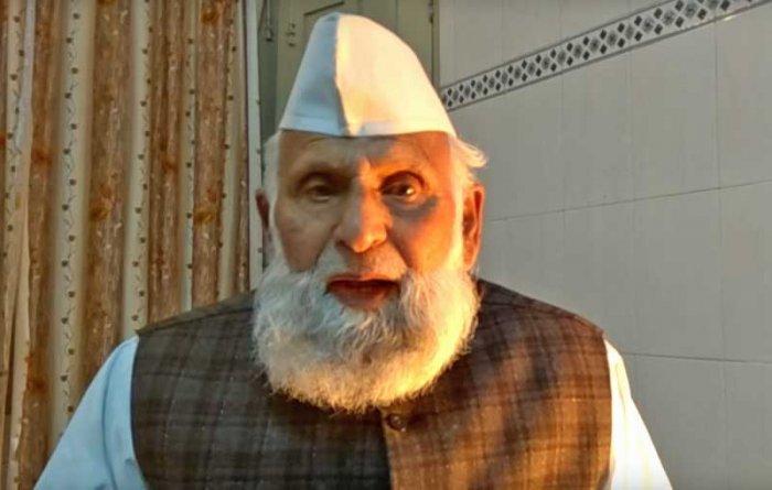 Shafiqur Rehman Burq
