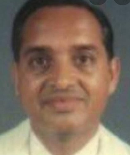 Dr Bhaskarananda Kumar
