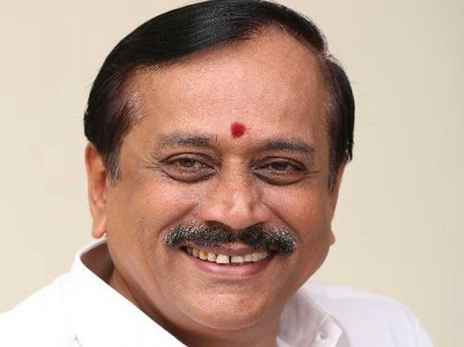 BJP National Secretary H Raja. (File Photo)