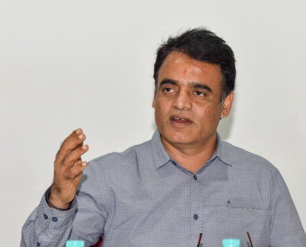Deputy Chief Minister C. N. Ashwath Narayan. (DH File photo)