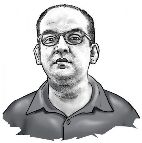 Vivek Kaul lives to read crime fiction, and unlike his honest ancestors, makes a living writing on economics @kaul_vivek