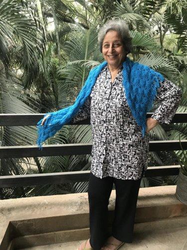 Veena Baruah