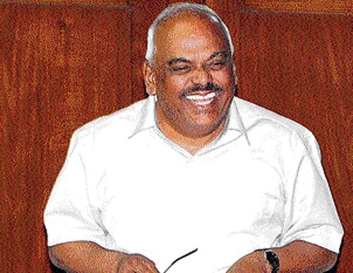 Former Speaker K R Ramesh Kumar will be inaugurating the event.