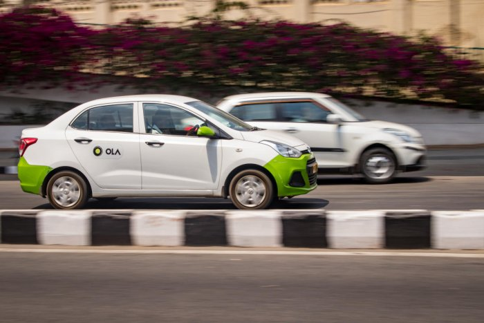 It added that Ola Guardian is built on artificial intelligence and machine learning capabilities on the Ola platform which enables it to continuously learn and evolve from millions of data points to improve risk signalling and instant resolution.