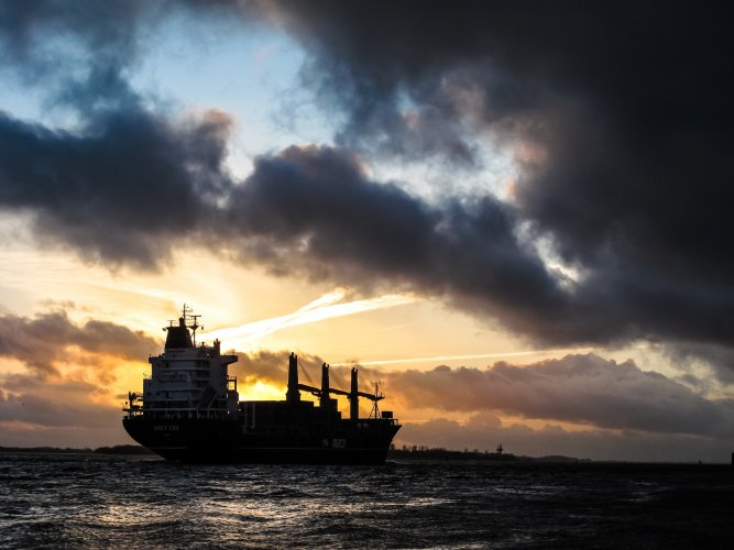 According to ARX Maritime, a global agency tracking maritime developments in the region, 19 people were kidnapped from the ship on December 3 after the ship was taken over by pirates. Out of them, 18 were Indians. Representative image/Pixabay
