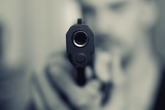 The SPOs -- Mohammad Saleem and Ajay Kumar -- were posted on guard duty at a filtration plant at Semina Colony and suffered bullet injuries around 10 pm. Representative image/Pixabay