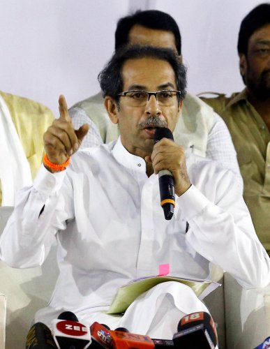 However, the current Shiv Sena-NCP-Congress MVA government has made it clear that there are no such plans. The development assumes significance in the wake of recent nationwide protests against CAA-NRC.