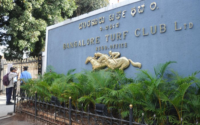 The Public Accounts Committee (PAC) has directed the state government to cancel the licence of the Bangalore Turf Club.