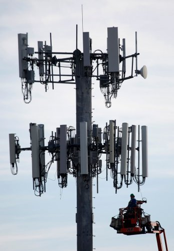 DoT plans to approach the regulatory in January for views on these additional 5G bands, sources stated. (AFP Photo)