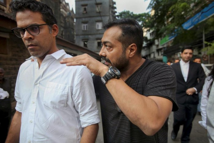 "In a joint statement, directors Aparna Sen, Anurag Kashyap and Vikramaditya Motwane among others said they ""do not endorse or support"" any form of violence or vandalism."