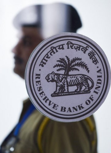 The gross NPAs of all lenders -- public sector, private sector and foreign banks – was at Rs 9.36 lakh crore in 2018-19, which was 9.1% of their total advances. (Photo by AFP)