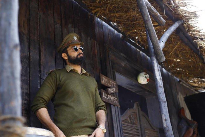 Rakshit Shetty's latest 'Avane Srimannarayana' will release on December 27.