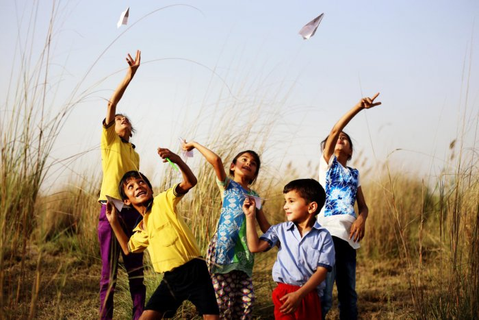Happiness plays a crucial role in keeping one's mind sharp and rejuvenated.