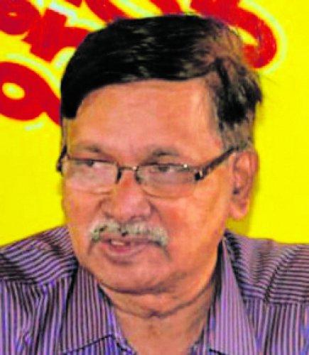 Kanthesh Kadaramandalagi