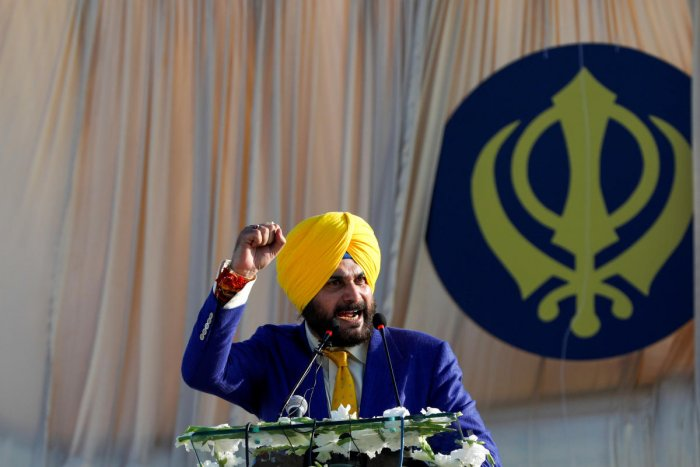 Sidhu, who resigned as a minister in Punjab owing to a rift with Chief Minister Capt Amarinder Singh, claimed reimbursements for petrol, travel and his drivers wage from his house to border on the Indian side with Pakistan