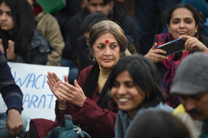 CPI leader Brinda Karat. (PTI Photo)