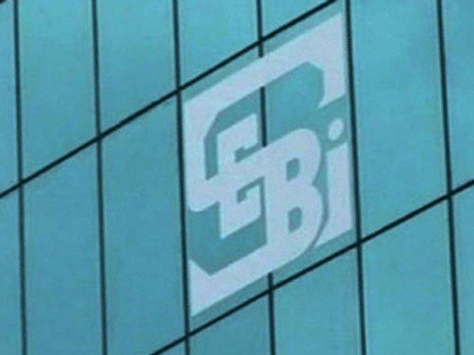 Sebi logo. (File Photo)