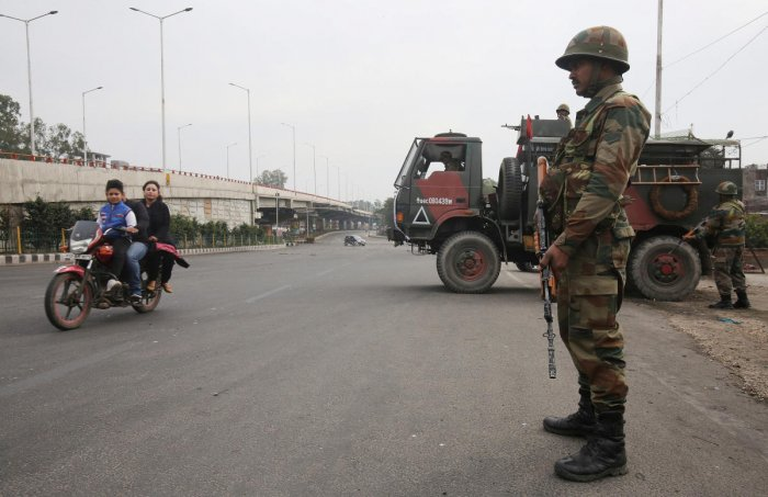 According to official sources, more than 2,500 incidents of ceasefire violation took place on the borders this year, claiming the lives of 36 Indian nationals.