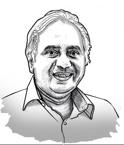 Seshadri Chari reads between the lines on big national and international developments from his vantage point in the BJP National Executive and the RSS
