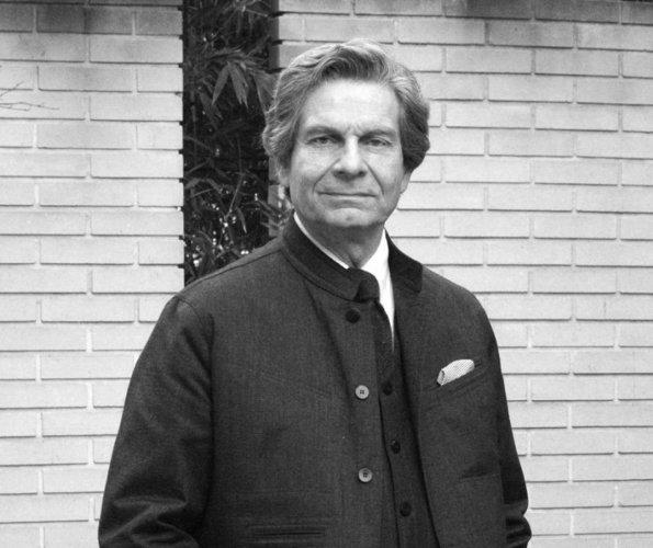 French economist Guy Sorman (Photo by Wikimedia Commons)