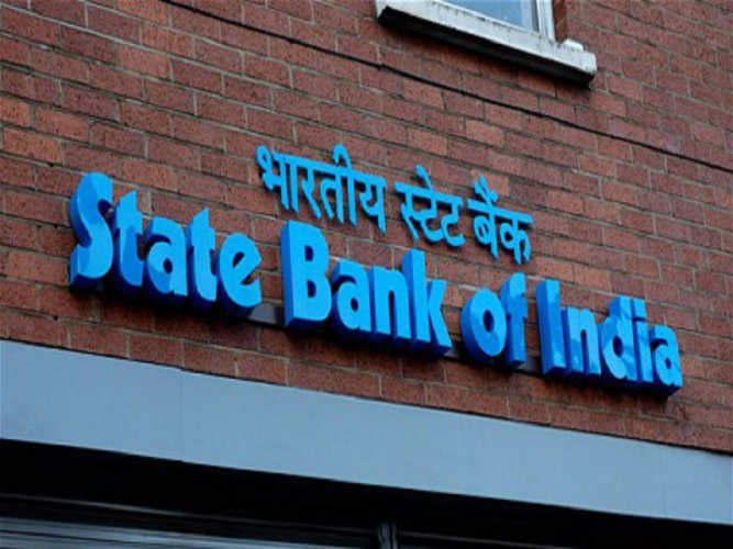 State Bank of India. (File Photo)