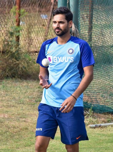 The 29-year-old suffered a hamstring strain during the 50-overs World Cup in England earlier this year and missed the home series against South Africa and Bangladesh with niggles.