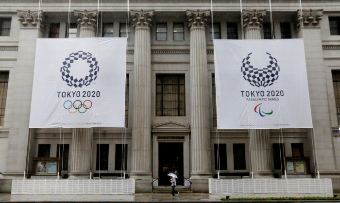 The discipline will make its Olympic debut in Tokyo next year where eight-team tournaments will be held for men and women. Reuters file photo