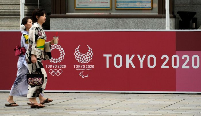 Last summer, nearly 93,000 people sought emergency care across Japan, with 159 of them dying. Most of these cases took place during the time the summer Olympics will take place. Photo/AFP