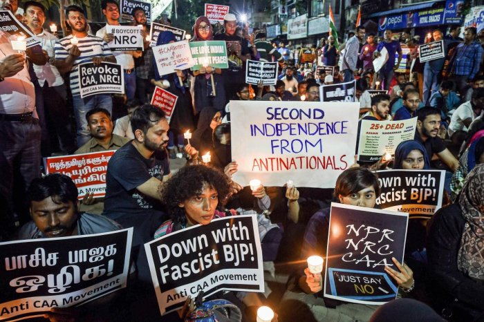 """This time among other demands, the trade unions have agreed to include the protest against the contentious CAA, NPR and NRC to their agenda, describing it as a move against workers, who will be the """"worst sufferers"""" when it is rolled out. (Representative Image/PTI Photo)"""