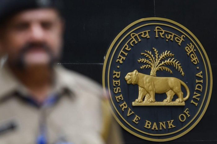To alleviate the stress in the sector, the government and RBI announced several measures such as allowing banks to provide partial credit enhancements to bonds issued by NBFCs, relaxing the minimum holding period to encourage loan securitisation. Photo/AFP