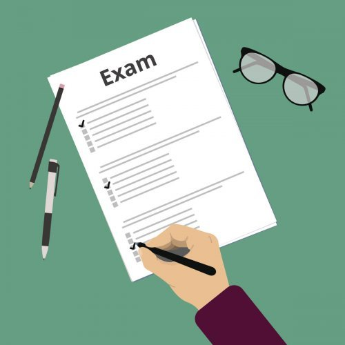 Theboard examination of class X and XII students of the CBSE schools are set to start from February 15. Representative image