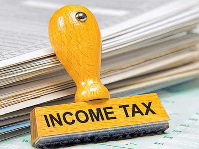 The Budget aim for net direct tax growth has been 17.4% for 2019-20. Representative image