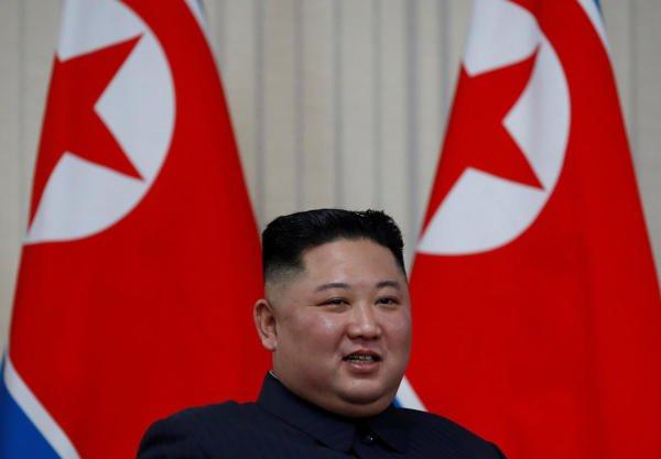 North Korean leader Kim Jong Un. (PTI photo)
